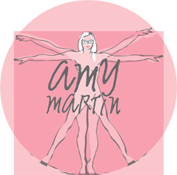 Amy Martin, Global Observer