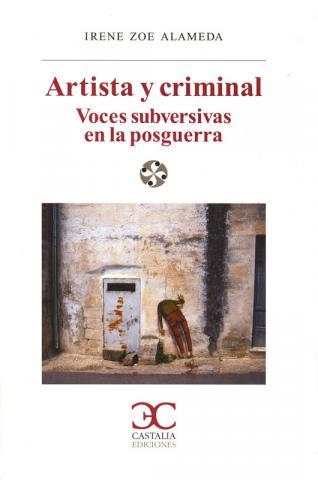 Artista y criminal