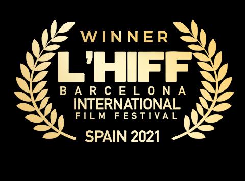 LA CINTA DE ÁLEX, la mayor ganadora del Festival L'HIIF (Barcelona)