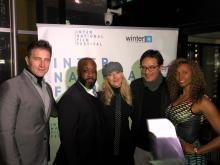 Premiere at the Cinema Village (NYC), 02-22-20, Winter Film Awards Festival