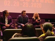 Premiere en el Cinema Village (NYC), 22-02-20, Festival Winter Film Awards