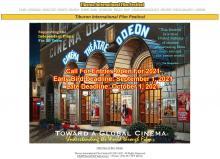 Tiburon International Film Festival Festival
