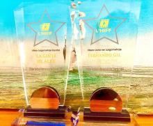 L'HIIF Festival, Award Ceremony, 18-09-21
