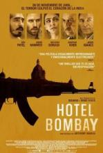 Poster of the movie Hotel Mumbai