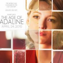 Cartel de la película El secreto de Adaline (Lakeshore Entertainment, Sidney Kimmel Entertainment, Sierra / Affinity)