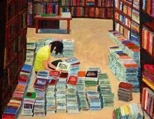 http://fineartamerica.com/featured/used-books-david-carson-taylor.html