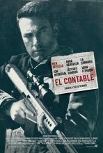 Cartel de la película El Contable