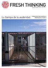 FRESH THINKING Magazine, 2012, Germany. No. 4