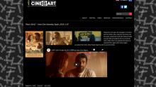 La cinta de Álex en el Festival Internacional de cine de Chipre