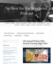 9th Annual Winter Film Awards Closing Night Gala