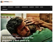 """""""Alex's Strip"""": putting aside prejudices and making way for interculturality"""
