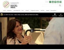 El cine español vuelve a las salas con una cinta rodada en India