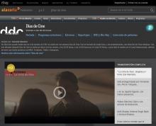 Días de cine, TVE-2, 26-06-20