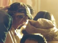 Behind the Scenes 'La cinta de Álex'. Irene Zoe por Ali