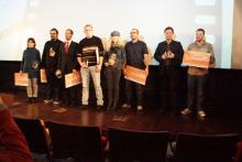 Jaisalmer, premio al mejor cortometraje documental en el Certamen Soundub