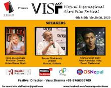 Virtual International Short Film Festival