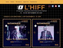 L'HIFF Barcelona International Film Festival