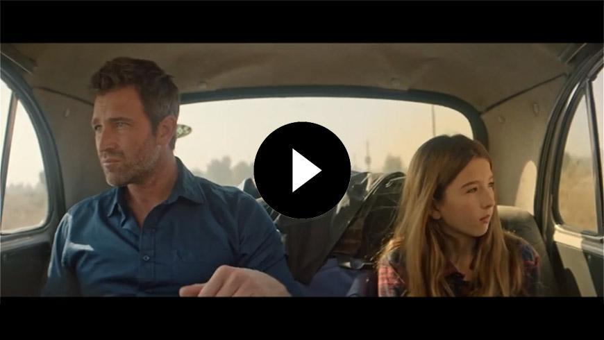 Trailer LA CINTA DE ÁLEX