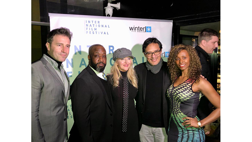 Festival Winter Film Awards